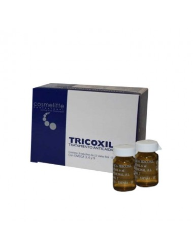 Cosmelitte TRICOXIL...