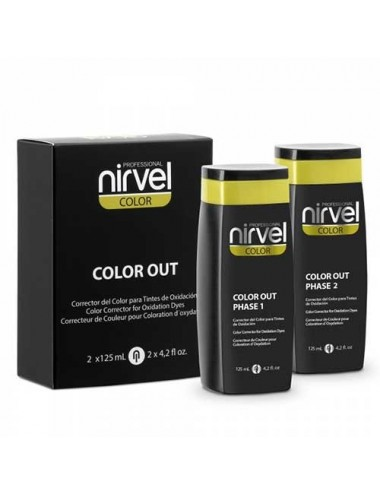 Nirvel Color Out CORRECTOR...